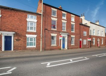 Thumbnail 7 bed terraced house for sale in High Street, Husbands Bosworth, Lutterworth