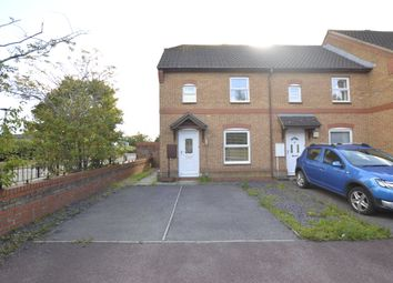 2 bed end terrace house for sale in Home Orchard, Yate, Bristol, Gloucestershire BS37
