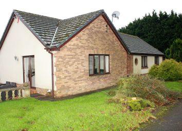 Thumbnail 3 bed detached bungalow for sale in Llysonnen Road, Carmarthen