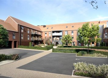 Thumbnail 1 bed flat for sale in The Dean, Alresford, Hampshire