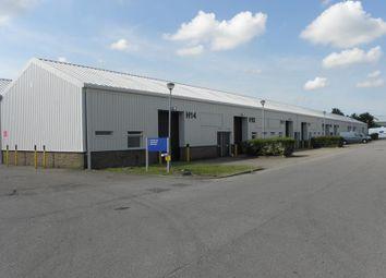 Thumbnail Warehouse to let in Unit Park Avenue Industrial Estate, Park Avenue, Sundon Park, Luton, Bedfordshire