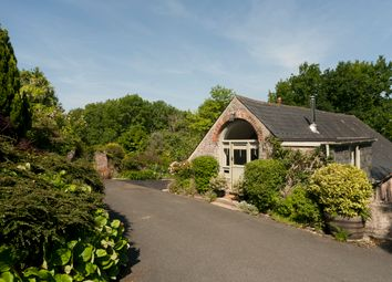 Thumbnail 4 bed barn conversion for sale in Stoke Gabriel, Totnes