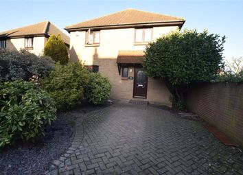 4 bed detached house for sale in The Badgers, Langdon Hills, Essex SS16