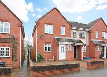 Thumbnail 3 bed terraced house for sale in Park Street, Shifnal