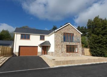 Thumbnail 5 bed property for sale in Stamford, Pen Y Pyllau, Milwr, Holywell