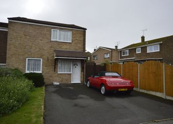 Thumbnail 4 bed semi-detached house for sale in St. Davids Road, Allhallows, Rochester