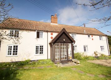 Thumbnail 3 bed detached house for sale in Darsham Road, Westleton, Saxmundham