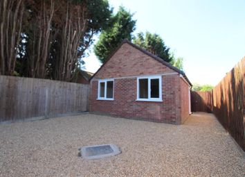 Thumbnail 2 bedroom detached bungalow to rent in Church Street, Holme