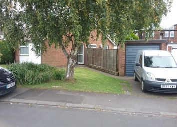 Thumbnail 2 bed semi-detached house to rent in Linton Rise, Catterick Garrison, North Yorkshire