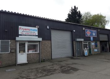 Thumbnail Light industrial to let in Unit 2, Great Northern Way, Lincoln