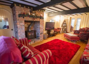 Thumbnail 3 bedroom semi-detached house for sale in Gorse Cottage, Gerrards Lane