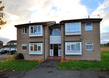 Thumbnail 1 bed flat to rent in Norman Drive, Mirfield, West Yorkshire