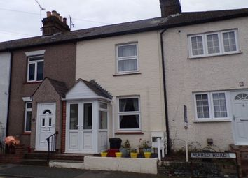 Thumbnail 2 bed property to rent in Alfred Road, Brentwood