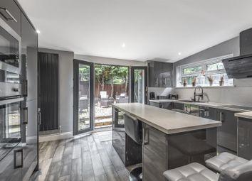 6 bed detached house for sale in Cuddington Way, Sutton SM2