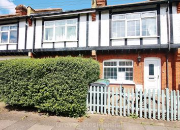 2 bed terraced house to rent in Kingscote Road, New Malden KT3