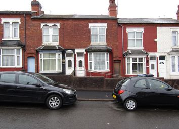 Thumbnail 2 bedroom terraced house for sale in St Benedicts Road, Small Heath, Birmingham