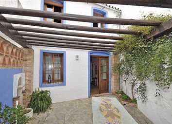 Thumbnail 4 bed town house for sale in Yunquera, Costa Del Sol, Spain