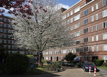 Thumbnail 2 bed flat to rent in Du Cane Court, London