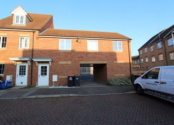 Thumbnail 2 bed flat to rent in Cormorant Way, Leighton Buzzard