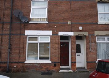 Thumbnail 3 bed terraced house to rent in Blaydes Street, Hull