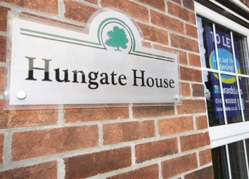 Thumbnail 2 bed flat to rent in Hungate House, Hessle Road, Hull