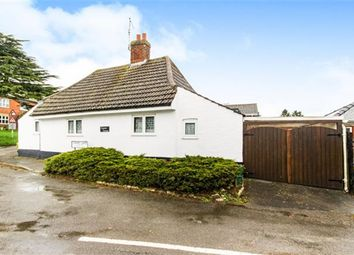 Thumbnail 2 bed detached house for sale in Main Road, Toynton All Saints, Spilsby