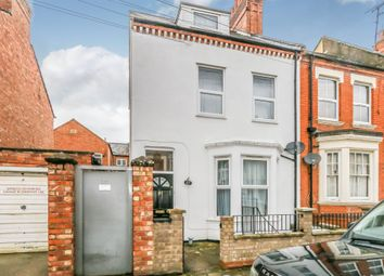 4 bed end terrace house for sale in Holly Road, Abington, Northampton NN1