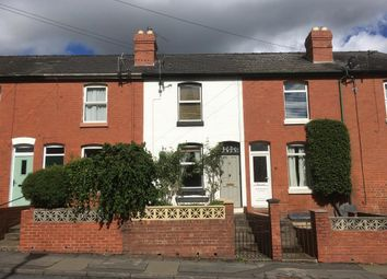 Thumbnail 3 bed terraced house for sale in City, Hereford