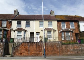 Thumbnail 2 bedroom property to rent in Cheriton High Street, Folkestone