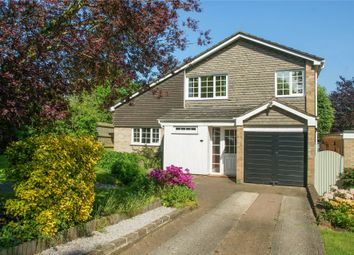 Thumbnail 4 bed property for sale in Blagrove Lane, Wokingham, Berkshire