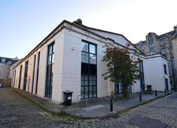 Thumbnail Office for sale in Timberbush, Edinburgh