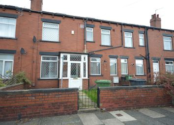 Thumbnail 3 bed terraced house for sale in Woodlea Street, Leeds, West Yorkshire