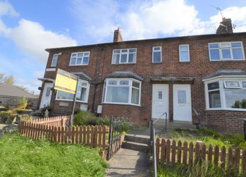 Thumbnail 2 bedroom terraced house to rent in New Ridley Road, Stocksfield