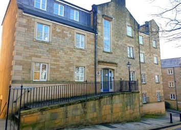 Thumbnail 2 bed flat for sale in Chennell House, Castle Park Mews, Lancaster, Lancashire