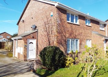 Thumbnail Semi-detached house to rent in Rodney Drive, Mudeford, Christchurch