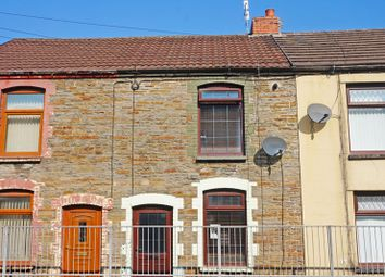 2 bed cottage for sale in Caerphilly Road, Nelson, Treharris CF46