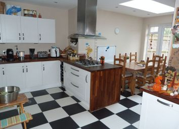 Thumbnail 5 bed semi-detached house for sale in Buckingham Way, Flackwell Heath, High Wycombe