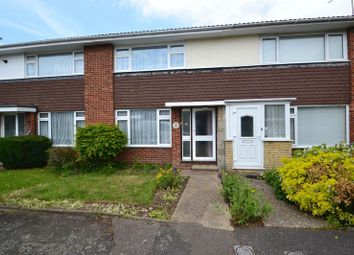 Thumbnail 2 bed terraced house to rent in Ambleside, Sittingbourne