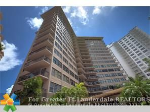 Thumbnail 2 bed apartment for sale in 3800 Galt Ocean Dr, Fortlaud, Florida, United States Of America