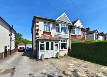 Thumbnail 3 bed semi-detached house for sale in Greenhill Avenue, Greenhill, Sheffield