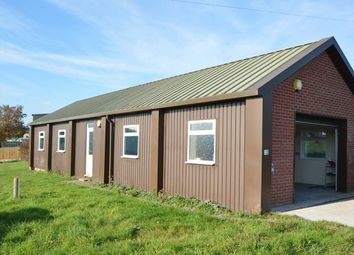 Thumbnail Warehouse to let in Unit 32 Enterprise Park, Dorchester