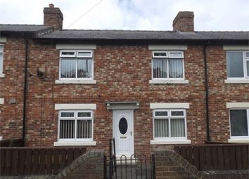 Thumbnail 2 bed terraced house for sale in Morris Terrace, Houghton Le Spring, Tyne And Wear