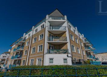 Thumbnail 3 bedroom flat for sale in Copenhagen Court, Brighton Marina Village