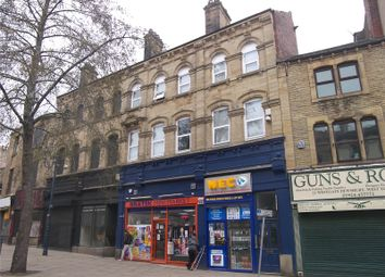 Thumbnail Commercial property for sale in 24, 24A & 26, Westgate, Dewsbury, West Yorkshire