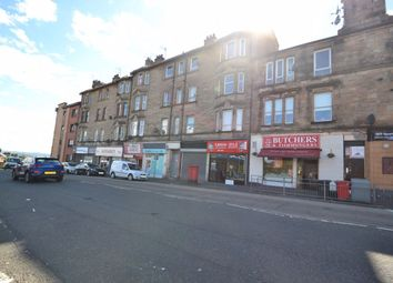 Thumbnail 1 bed flat to rent in Kilbowie Road, Clydebank