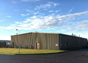 Thumbnail Light industrial for sale in Midfield Road, Mitchelston Industrial Estate, Kirkcaldy