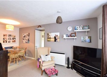 Thumbnail 1 bed flat for sale in Dover Gardens, Carshalton