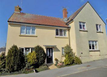 Thumbnail 3 bed semi-detached house for sale in School Drive, Crossways, Dorchester, Dorset