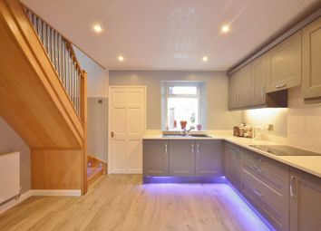 Thumbnail 2 bed terraced house for sale in Keekle Terrace, Cleator Moor