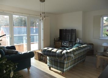Thumbnail 2 bed flat for sale in Willow Close, Holborough Lakes, Kent